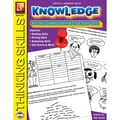 Remedia® Critical Thinking Skills: Knowledge Book, Grades 2 - 6