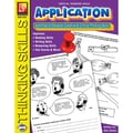 Remedia® Critical Thinking Skills: Application Book, Grades 2 - 6