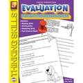 Remedia® Critical Thinking Skills: Evaluation Book, Grades 2 - 6
