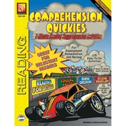"Remedia® ""Comprehension Quickies"" (RL 1) Book, Language Arts/Reading"