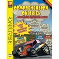 Remedia® in.Comprehension Quickiesin. (RL 2) Book, Language Arts/Reading