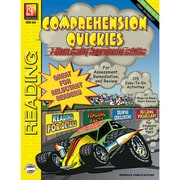 "Remedia® ""Comprehension Quickies"" (RL 5) Book, Language Arts/Reading"
