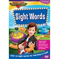 Rock 'N Learn® in.Sight Wordsin. Level 1 DVD, Word Recognition
