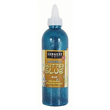 Sargent Art® 8 oz. Washable Glitter Glues