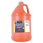 Sargent Art® 64 oz. Acrylic Paint, Orange
