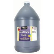 Sargent Art® 64 oz. Acrylic Paint, Black
