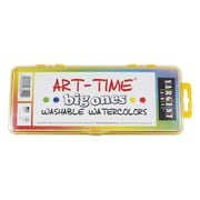 Sargent Art® Art-Time® 4 Big Ones® Washable Watercolor Set, Assorted