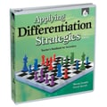 Shell Education Applying Differentiation Strategies Teachers Handbook, Grades 6 - 12