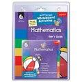 Shell Education Mathematics Interactive Whiteboard Activities, Grades PreK - 2