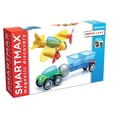 Smart Toys and Games SmartMax® 15 Piece Drive & Fly Toy Vehicle Set