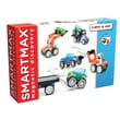 Smart Toys and Games SmartMax® Power Vehicles Tow & Go Toy Vehicle