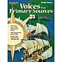 Houghton Mifflin Harcourt Voices From Primary Sources World