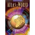 Houghton Mifflin Harcourt Steck Vaughn Atlas Of The World