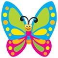 Trend Enterprises® Toddler - 6th Grade Classic Accent, Fancy Butterfly