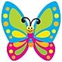 Trend Enterprises® Toddler - 6th Grade Classic Accent,