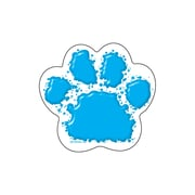 Trend Enterprises® Toddler - 12th Grade Mini Accent, Paw Print