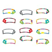 Trend Enterprises® Toddler - 8th Grade Mini Accents Variety Pack, Terrific Tags