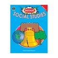 Teacher Created Resources Instant Social Studies Book, Grades K - 2
