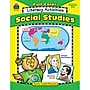 Teacher Created Resources Full-Color Social Studies Literacy