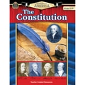 Teacher Created Resources Spotlight on America: The Constitution Book