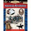 Teacher Created Resources Spotlight on America: American Revolution Book