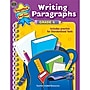 Teacher Created Resources Writing Paragraphs Book, Grades 6