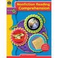Teacher Created in.Resources Nonfiction Reading Comprehensionin. Grade 6 Book, Language Arts/Reading