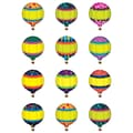 Teacher Created Resources Infant - 6th Grade Mini Accent, Hot Air Balloons