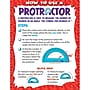 Teacher Created Resources® How to Use a Protractor