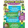 Teacher Created Resources® Healthy Habits For Healthy Kids