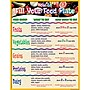 Teacher Created Resources® How to Fill Your Food