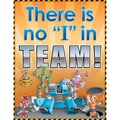 Teacher Created Resources® Robots Teamwork Chart, Classroom Management
