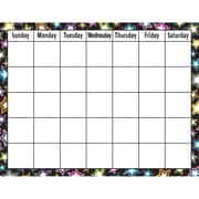 Teacher Created Resources Calendar Chart, Fancy Stars