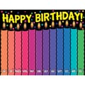 Teacher Created Resources® Birthday Graph Chart, Birthday