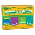 Teacher Created in.Resources Reading... Responsein. Grade 3-4 Cards, Language Arts/Reading