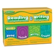 "Teacher Created ""Resources Reading... Response"" Grade 3-4 Cards, Language Arts/Reading"