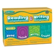 Teacher Created in.Resources Reading... Responsein. Grade 5-6 Cards, Language Arts/Reading