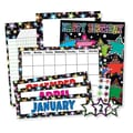 Teacher Created Resources® Classroom Pack, Fancy Stars