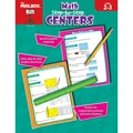 The Mailbox® Step By Step Centers: Math Book, Grades 2 - 3