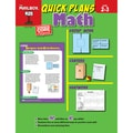 The Mailbox® Quick Plans: Math Resource Book, Grades 2 - 3