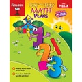 The Mailbox® Day-by-Day Math Plans Resource Book, Grades PreK - K