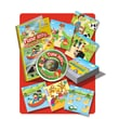 Yellow Door Tune Into Nursery Rhymes Value Pack