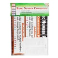 McDonald Publishing Basic Number Properties Colossal Poster