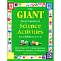 Gryphon House The GIANT Encyclopedia of Science Activities