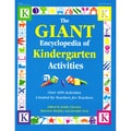 Gryphon House The GIANT Encyclopedia of Kindergarten Activities Book