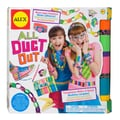 Alex® Toys All Duct Out Craft Kit