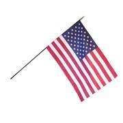 "Annin & Company U.S. Classroom Flag, 12"" x 18"""