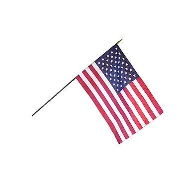 Annin & Company U.S. Classroom Flag, 24in. x 36in.