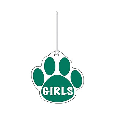 Ashley Green Paw Girls Hall Pass, 4