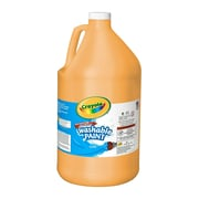 Crayola® Artista II® 128 oz. Washable Paint, Peach